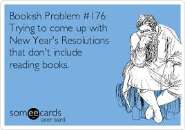 Image result for new year memes books